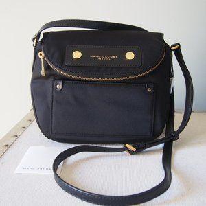 Marc Jacobs Preppy Nylon Natasha Crossbody Bag